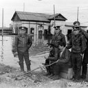 Наводнение в г. Игарка 1969 г.