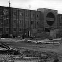 1993 строительство гостиницы